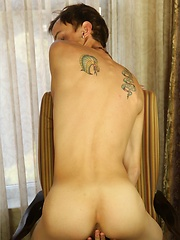 Danny is 21 years old and hails from San Antonio