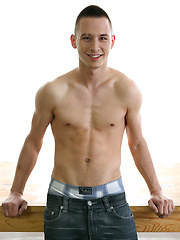 Gill O Neil is one of the sexiest Squirtz boy