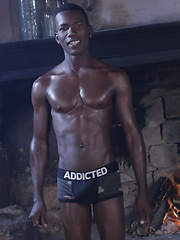 Cute White Twink Gets A Humiliating Fuck & Facial From A Big Black Dick!