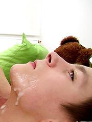 Home-Made Euro Twinks Porn
