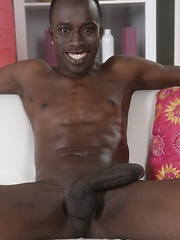Horny Little White Twink Gets To Ride A Huge Black Cock For Your Pervy Pleasure!
