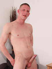 Horny Dave Is Big All Over
