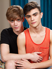Twink Touch