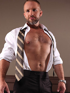 gay boy porn model Dirk Caber