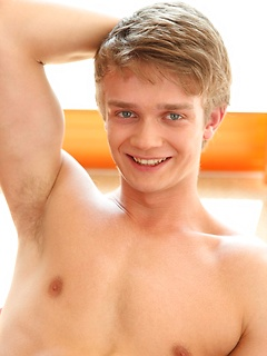 gay boy porn model Tom Pollock