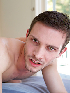 gay boy porn model Arnaud Chagall