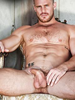 gay boy porn model Landon Conrad