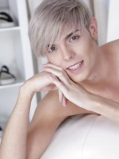 gay boy porn model Jesse Magowan