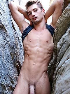gay boy porn model JD Phoenix