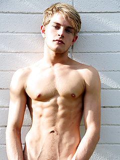 gay boy porn model Jett Black