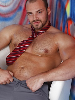 gay boy porn model Zack Hood