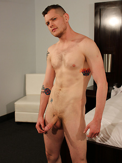 gay boy porn model Blue Bailey