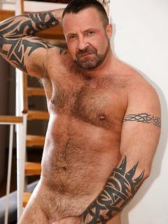 gay boy porn model Marc Angelo